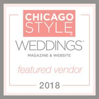 Chicago Style - Featured Vendor 2018
