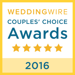 Wedding Wire - Couple%27s Choice 2016